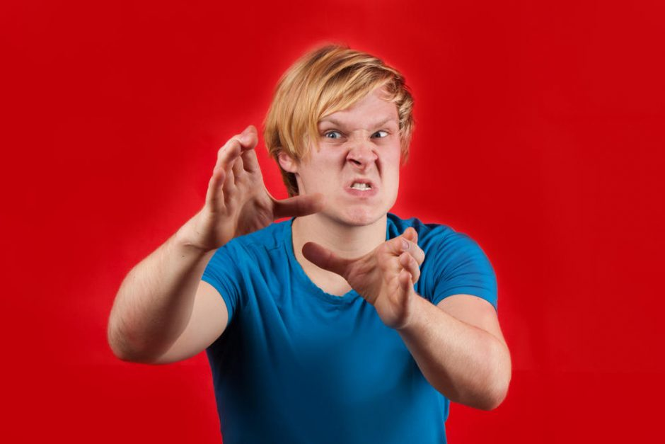 Agresyvus elgesys siejamas su vitaminų ir mineralų trūkumu
