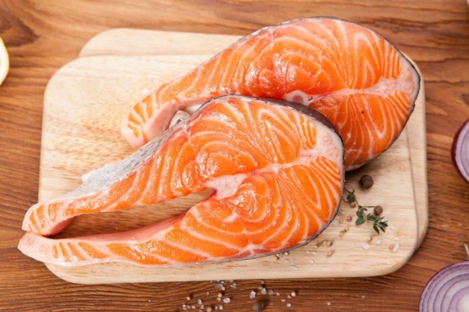 Žuvis per adventą: svarbi tiek senovėje, tiek dabar