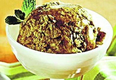 Kepti ledai su kukurūzų plutele (receptas)