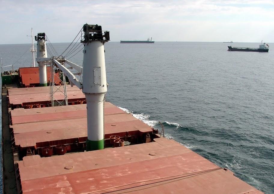 Laivininkystė ieško jūrininkų užsienyje