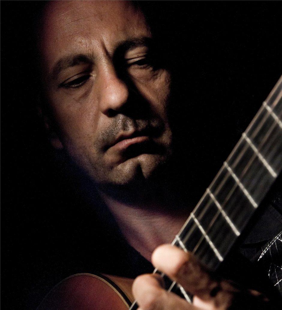 Klaipėdiečių festivalyje – operos naktis ir graiko gitaristo koncertai