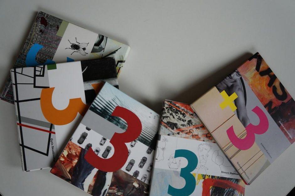 Klaipėdos meno kieme – jaunas trijų šalių menas