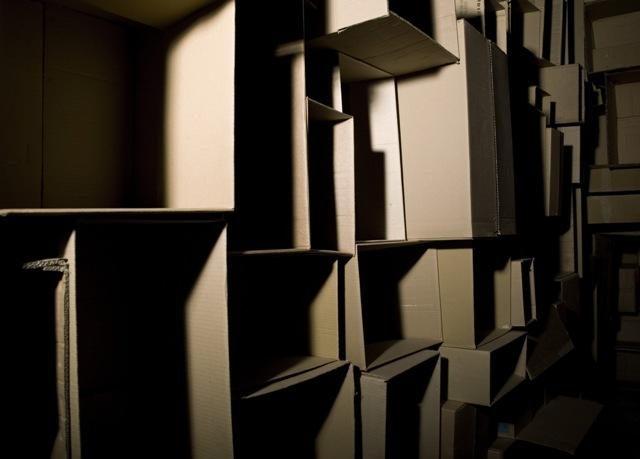 """""""1m² erdvės"""" Baroti galerijoje – menininkės atminties archyvui"""