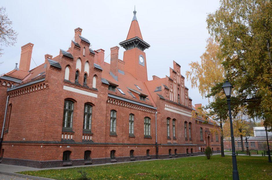 Kultūros konferenciją Klaipėdoje pratęs teatrų festivalis (programa)