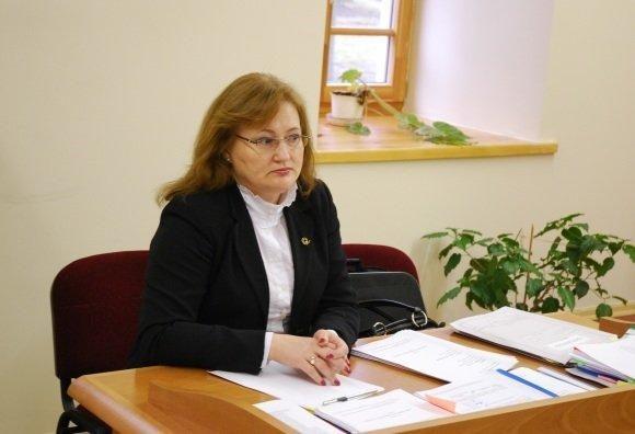 Dėl pedofilijos bylos pareigose pažeminta prokurorė siekia vadovauti Kauno prokuratūrai