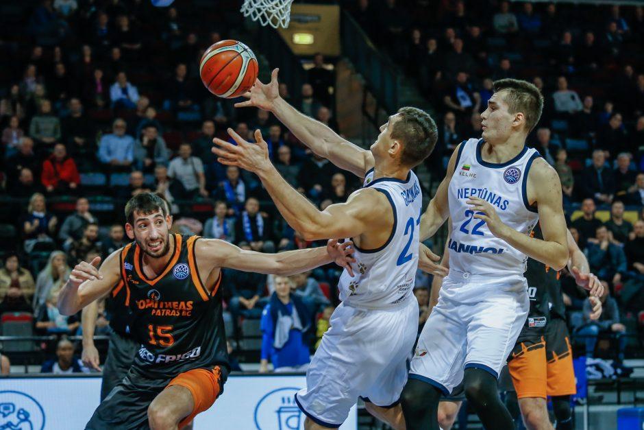 FIBA: