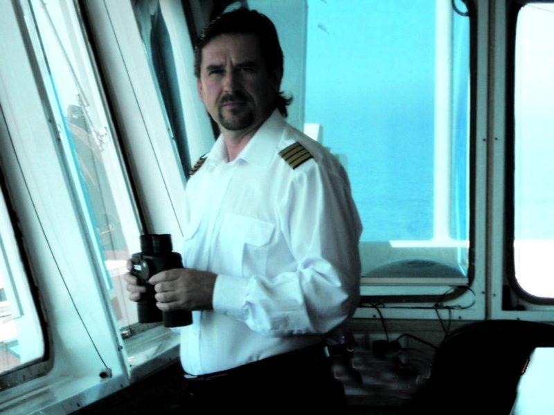 Kapitoną iš Klaipėdos džiugina išskirtinis laivas