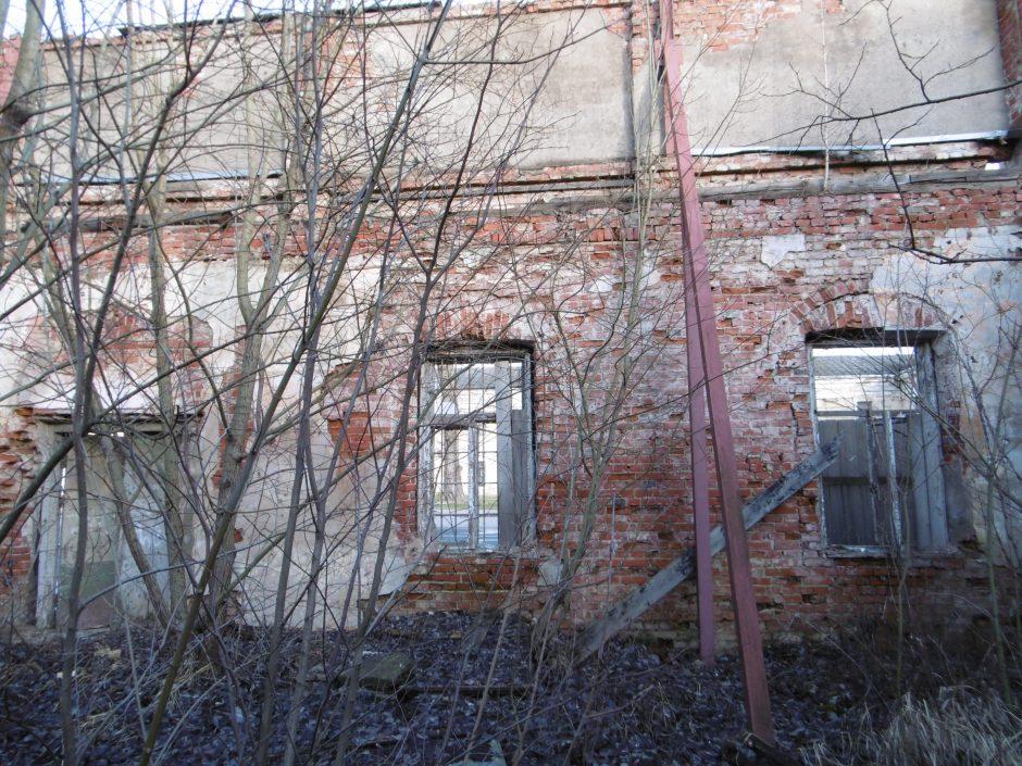 Kaunas nykstantis ir išnykęs: Tilmansų teatras