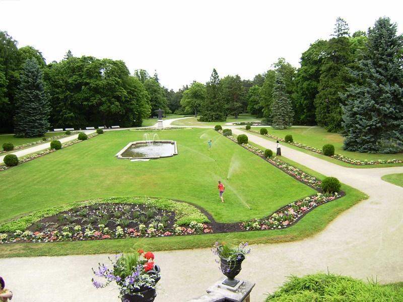 Palanga Birutės parko dieną pakvies į literatūrinius susitikimus