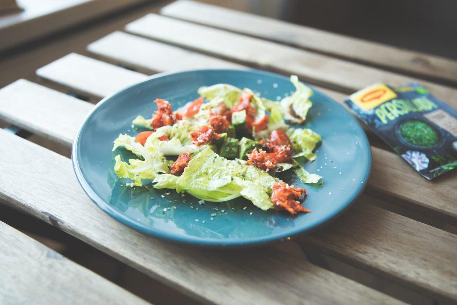Vasaros maisto tendencijos pagal šefą G. L. Demarco: itališkos virtuvės renesansas