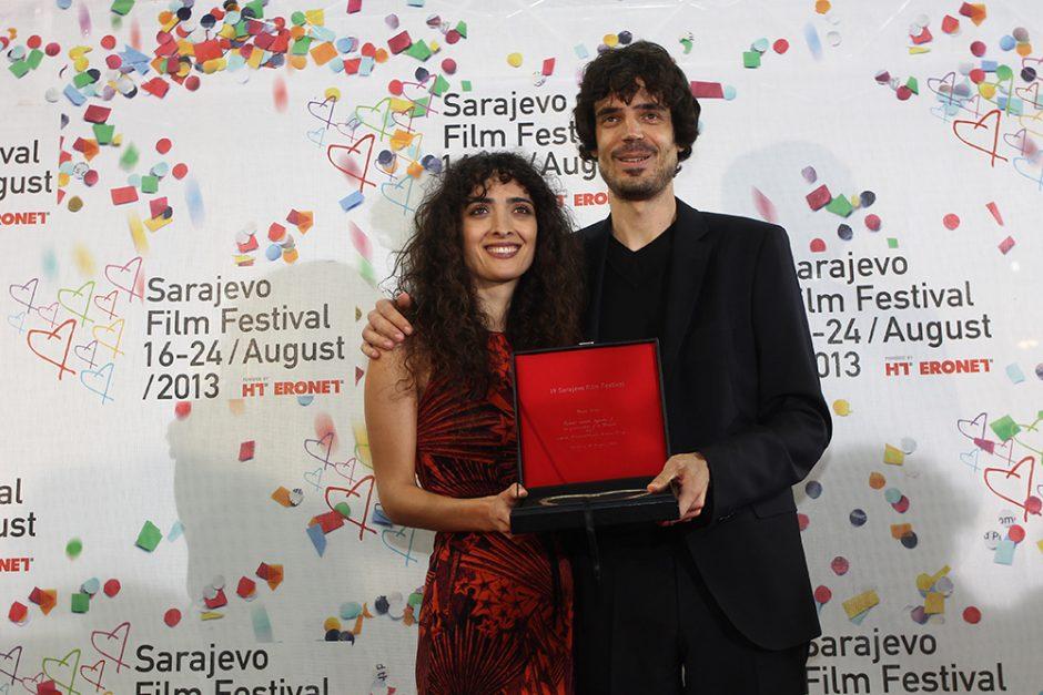 Sarajevo kino festivalis: negyjančios karo žaizdos ir šokiruojanti dokumentika