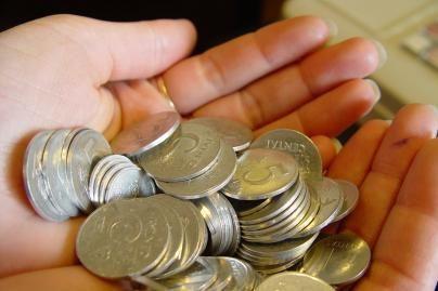 Lietuviai nebeišgali išmokėti bankams skolų