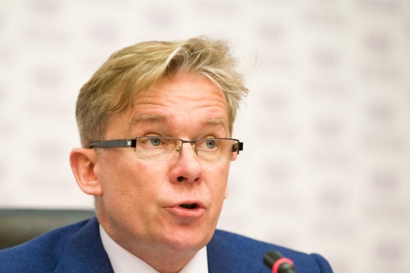 A. Ažubalis: Lietuva niekada nenutols nuo JAV ir R. Reigano idealų