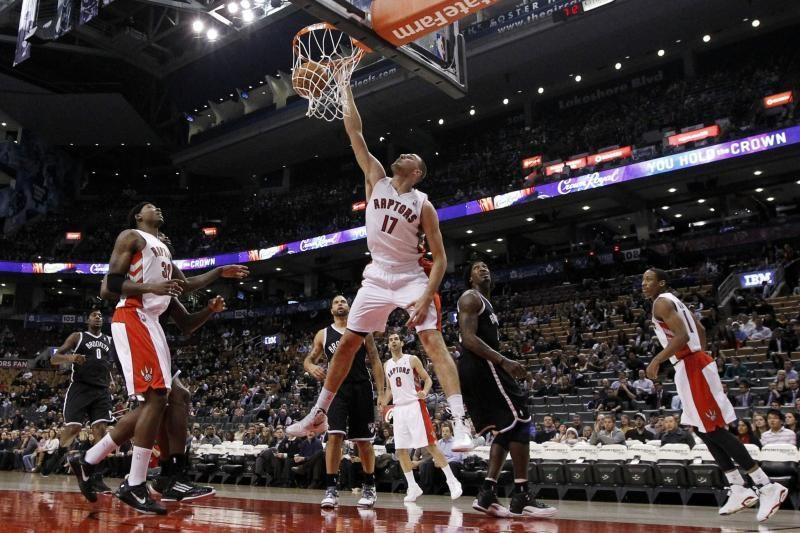 Efektingiausi J. Valančiūno epizodai NBA lygoje! (top 10)
