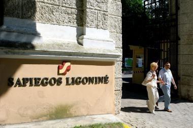 Vilniaus meras nurodė atlikti finansinį Sapiegos ligoninės auditą