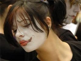 VDU - jaunųjų teatro trupių festivalis