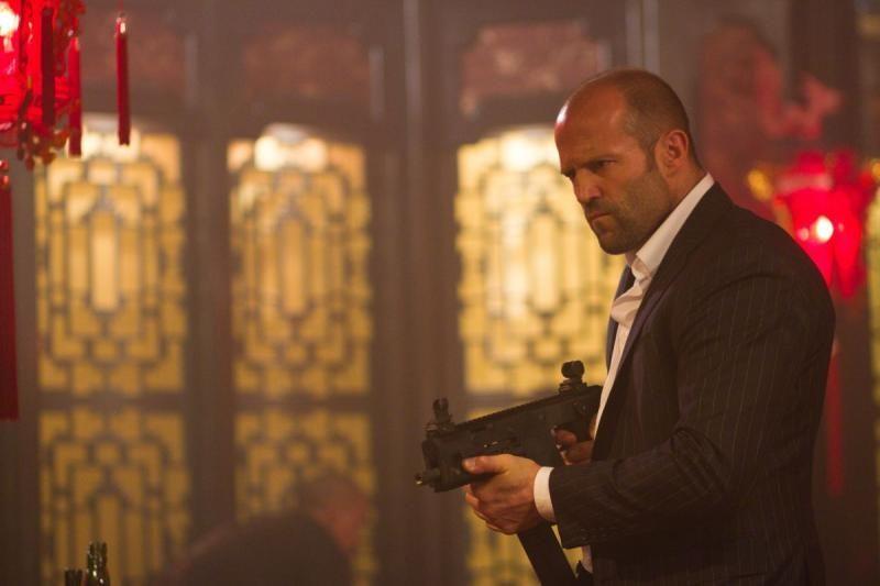 10 geriausių Jasono Stathamo filmų frazių