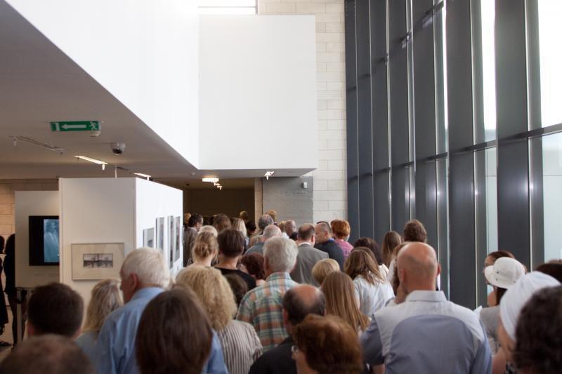 Nacionalinėje dailės galerijoje – žinomi klasikai