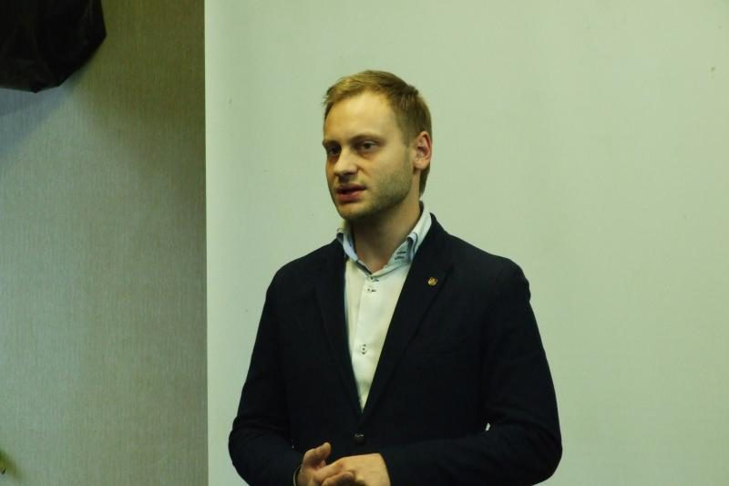 Klaipėdos jaunimas reikalauja kokybiško laisvalaikio