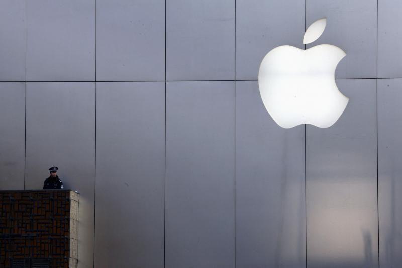 """""""Apple"""" vis atmeta programėlę apie JAV bepiločių lėktuvų atakas"""