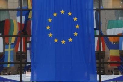 Dauguma lietuvių džiaugiasi naryste Europos Sąjungoje