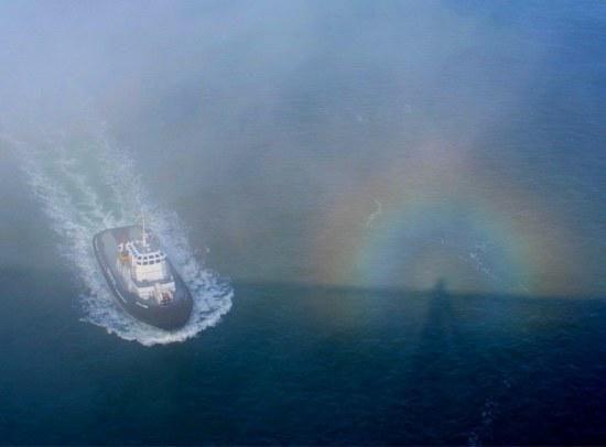 Kaip Žemės klimatą junginėja Beringo sąsiauris?