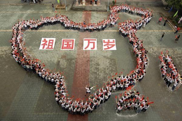 Kinija: grasinimai nepadės išspręsti Korėjos problemos
