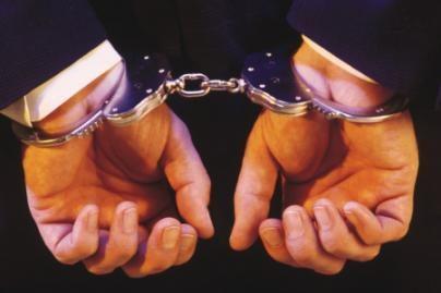 Suimtas devyniolikmetis, įtariamas mažametės žaginimu