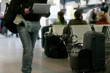 Iš Vilniaus į Dubliną skraidins pigių skrydžių bendrovė