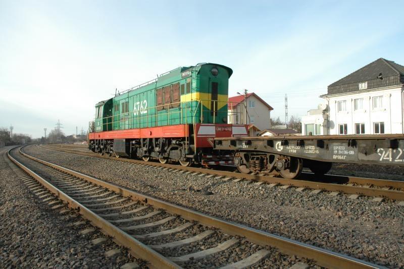 Traukinys Klaipėdoje mirtinai sužalojo vyrą