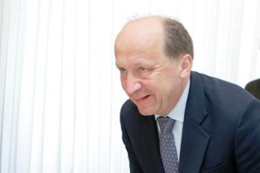 A.Kubilius: atveriama Vokietijos darbo rinka paveiks Lietuvą