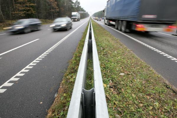 Paskelbti mokami Baltarusijos keliai - net 860 kilometrų