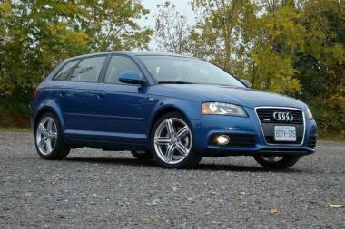 """""""Audi"""" atnaujino A3 modelių šeimą"""