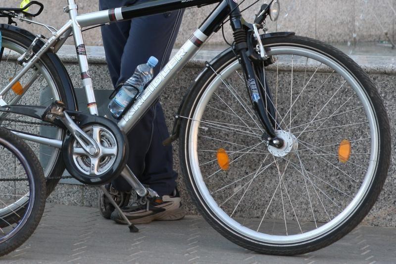 Vagysčių sezonas: ilgapirščiai taikosi į vis brangesnius dviračius