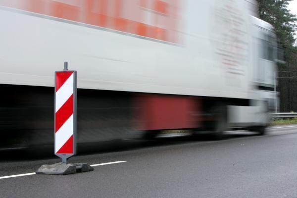 Susirūpinta šalies transporto sektoriaus konkurencingumu