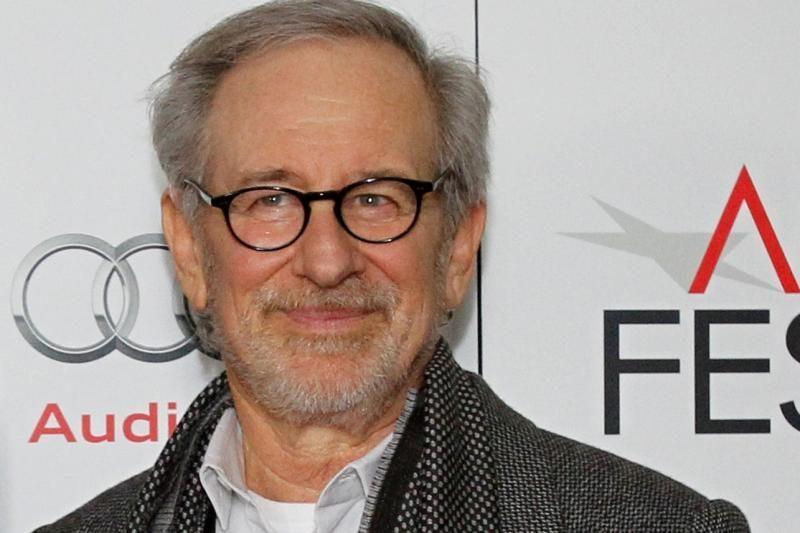 Kanų kino festivalio komisijai vadovaus S. Spielbergas