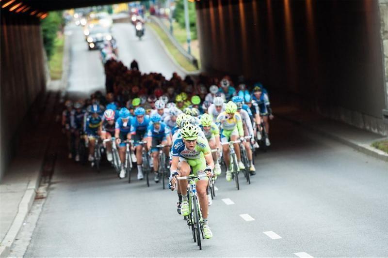 """Tour de Pologne"" lietuviams nebuvo sėkmingos"
