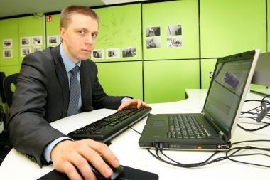 """Naujas """"Žalgirio"""" strategas bus tik lietuvis"""