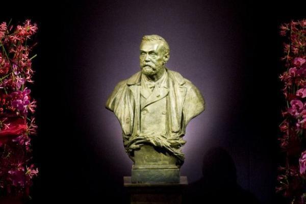 Nobelio literatūros premijos laureatas bus paskelbtas spalio 11 dieną