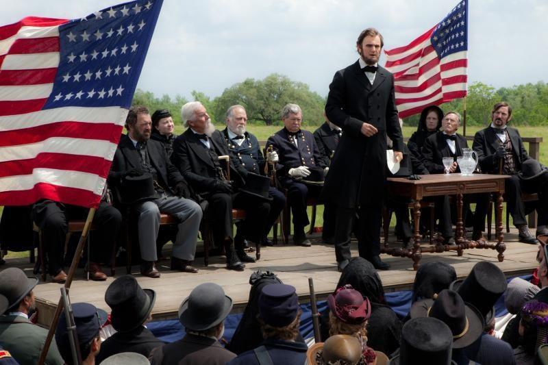 T. Bekmambetovas: A.Linkolnas – kaip Visockis: paprastas ir aiškus