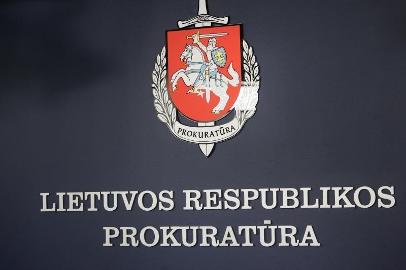 Atomazga: prokuratūros pasitikėjimo netekęs K.Daškevičius paliko postą
