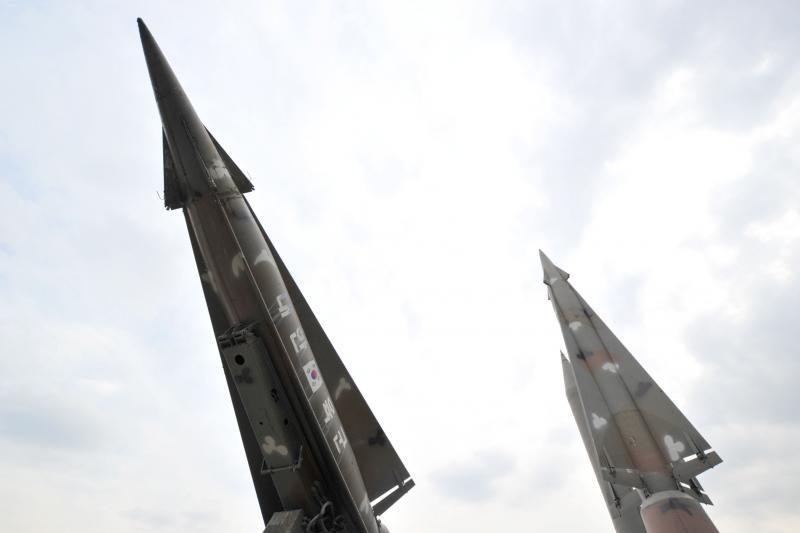 Šiaurės Korėja grasina smogti Havajams ir žemyninei JAV daliai