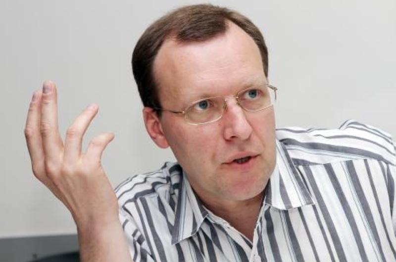Rietavo konservatoriai į partijos pirmininkus siūlo N. Puteikį