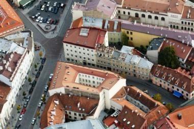 Šv.Brunoną norima įamžinti Vilniaus senamiestyje, o jo žudiką - Pašilaičiuose