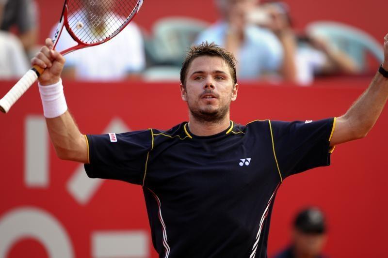 Paaiškėjo teniso turnyro Argentinoje finalininkai