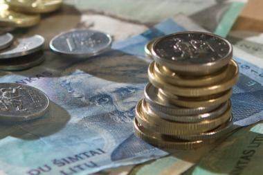Raginama nesikreipti į Tarptautinį valiutos fondą