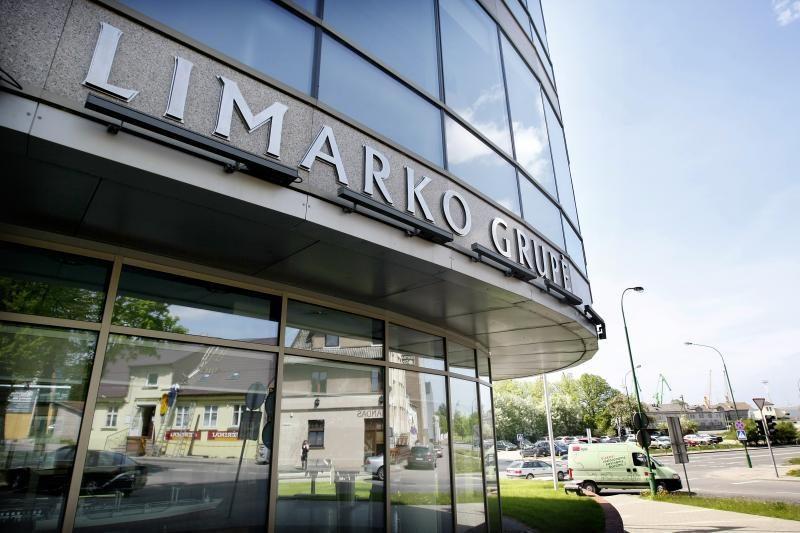 """""""Limarko"""" laivininkystės kompanija mažina įstatinį kapitalą"""