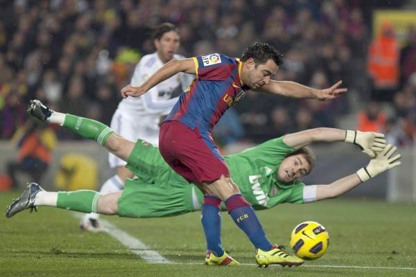 Ispanijos futbolo čempionate pasikeitė lyderiai