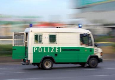 Plepiai draugei iškvietė policiją