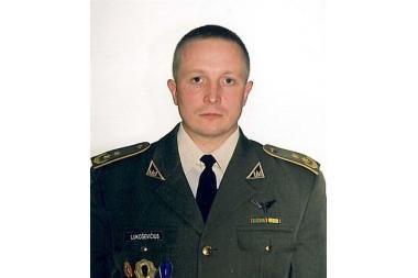 Kauno savanoriams vadovaus Leonas Lukoševičius